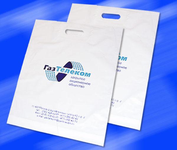Пакеты с дизайном